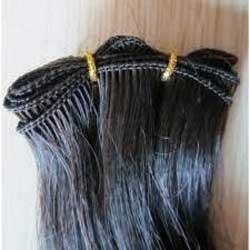 Hand Tied Straight hair suppliers india