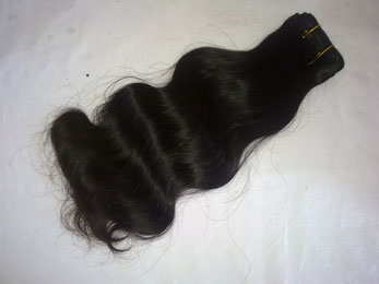 Processed Human hair exporter, Remy Hair exporters india